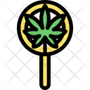 Search Cannabis Icon