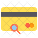 Search Card Pin Icon