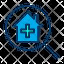 Search Clinic Icon