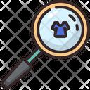 Search Find Internet Icon