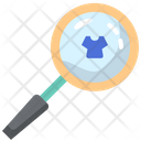 Search Clothe Icon