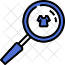 Search Clothe Search Shopping Search Icon
