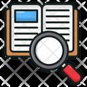 Search Content Search Document Search Book Icon