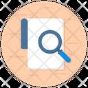 Search Content Icon