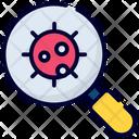 Virus Coronavirus Covid 19 Icon