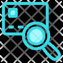 Search creditCard Icon