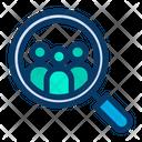 Search Customer Icon