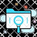 Search Data Icon