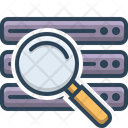 Search Data Icon