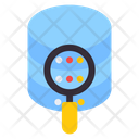 Search Database Icon