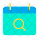 Search Date Icon