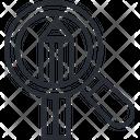 Search design Icon