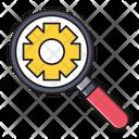 Search Digital Marketing Icon