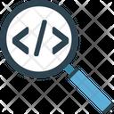 Search Div Icon