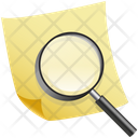 Search Documents Icon