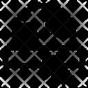 Domain Url World Icon