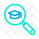 Search Education Icon