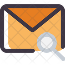 Search email Icon