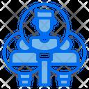Find Avatar User Icon