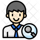 Search Employee Icon
