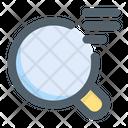 Engine Marketing Search Icon