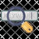 Online Search Search Bar Search Box Icon