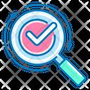 Search Engine Check Search Search Icon