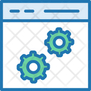 Search Engine Optimization Optimization Engine Icon