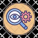 Search Engine Optimization Digital Marketing Optimization Icon