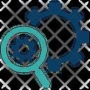 Search Engine Optimization Seo Internet Marketing Icon