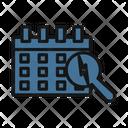 Search Event Icon