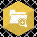 Explorer Find Folder Icon