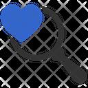 Search Favorite Find Icon