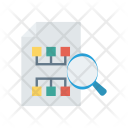 Search File Icon