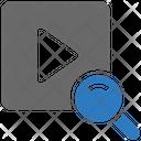 Seo Web Content Management Icon