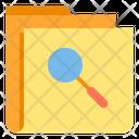 Search Folder Search Folder Icon
