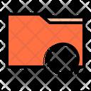 Search Folder Documents File Icon