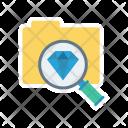 Search Files Doc Icon