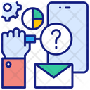 Search For Solutions Icon