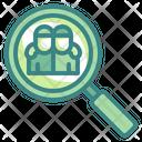 Search Friend Icon