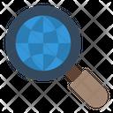 Search Global Global Search Globe Icon