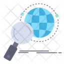 Search Global Icon