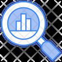 Graph Lense Tool Icon