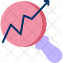 Search Growth Icon