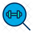 Search Gym Icon