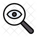 Search Hacking Icon