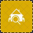 Search home Icon