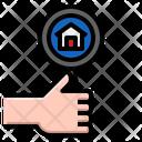 Search Web Internet Icon
