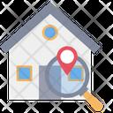 Home Search Explore Icon