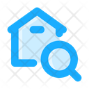 Search Magnifying Find Icon
